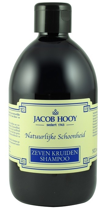 7 kruidenshampoo 500ML
