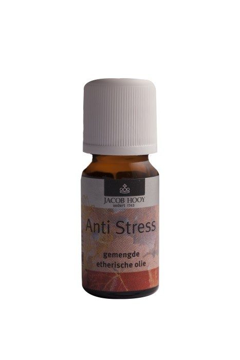 Anti stress olie 10ml