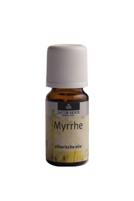 Mirre olie 10 ml