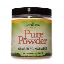 Pure Powder Gember 115 gram
