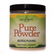 Pure Powder Muira Puama 85 gram