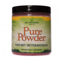 Pure Powder Rode Biet 120 gram