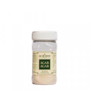 Agar Agar Pure Food 40 gram